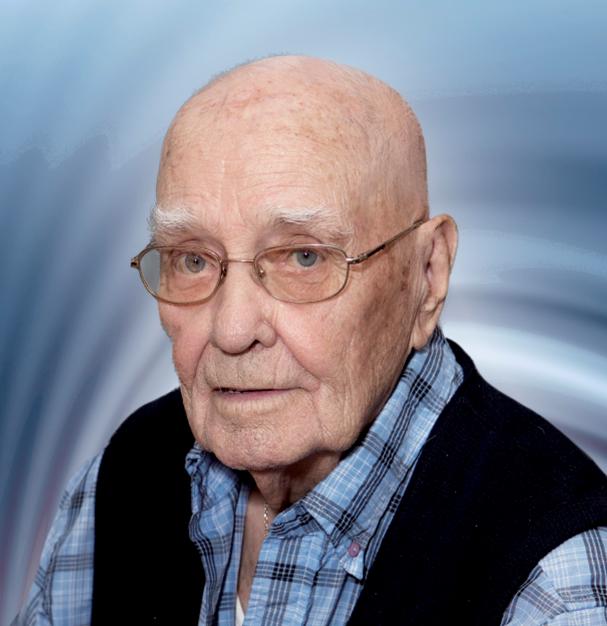 M. Jean Gendron 1931-2019