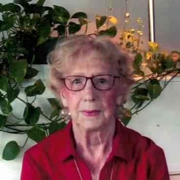 Gisèle Migué (1924~2020)