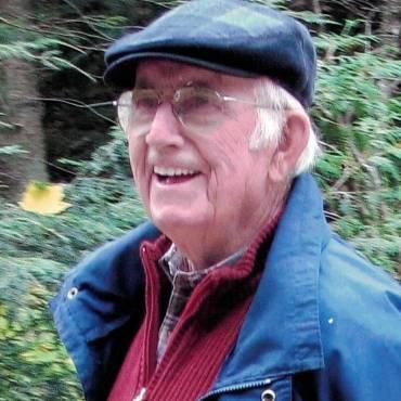 Gérald Sylvestre (1926~2020)