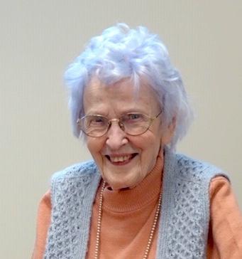Hermélia Grégoire (1924~2020)