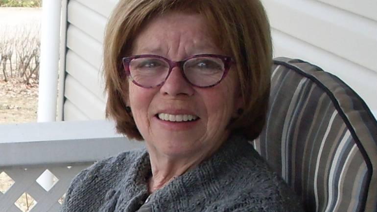 Viviane Arsenault (1952~2020)