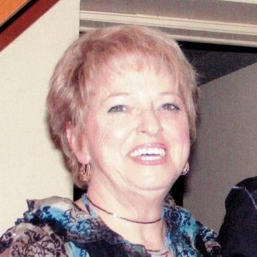 Suzanne Demontigny (1951~2020)