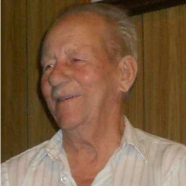 Willie Millette (1926~2020)