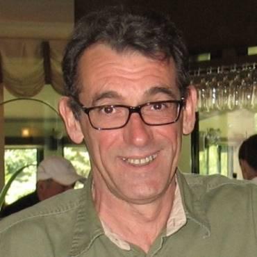Pierre Beauchamp (1962~2020)