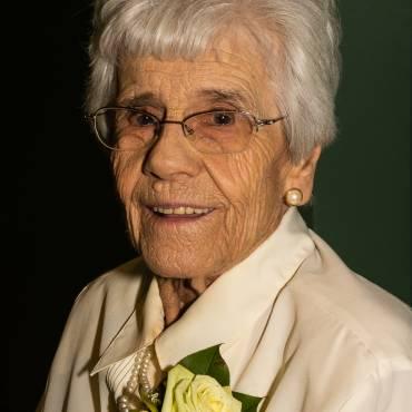 Yvette Lépine (1918~2020)