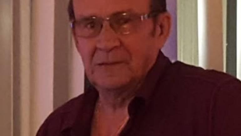 Gilles Leblanc (1938~2020)