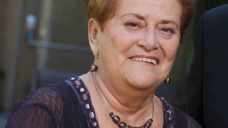 Gabrielle Melançon Lachapelle (1942~2020)