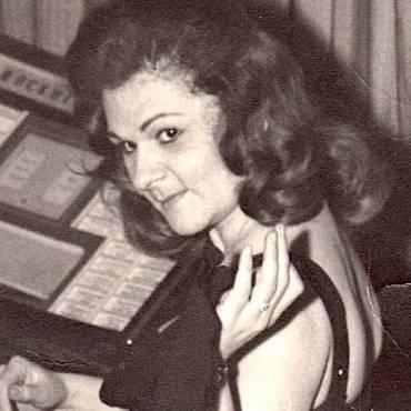 Thérèse Petit (1929~2020)