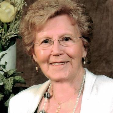 Pauline Ricard Perreault (1927~2020)