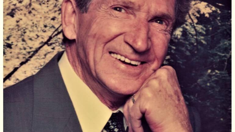 Laurier Lévesque (1931~2020)