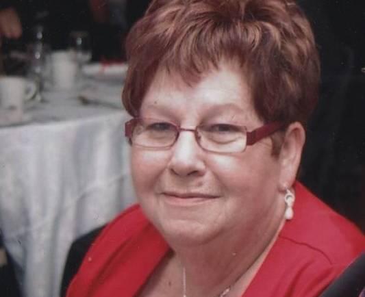 Mme Diane Le Menn 1943-2019