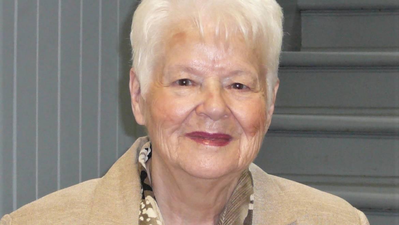 Aline Vézina (1934~2020)