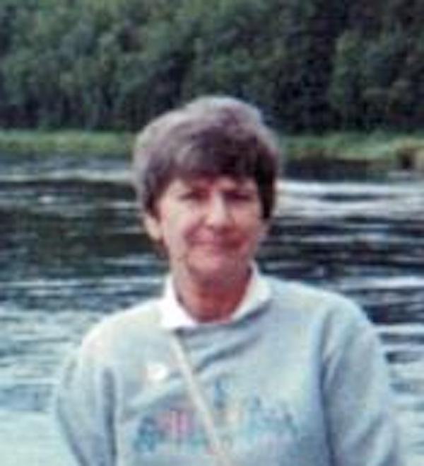 Élianne Coté (Lili) (1942~2020)