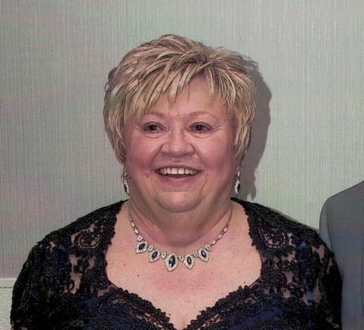Nicole Mallette Roy (1945~2020)