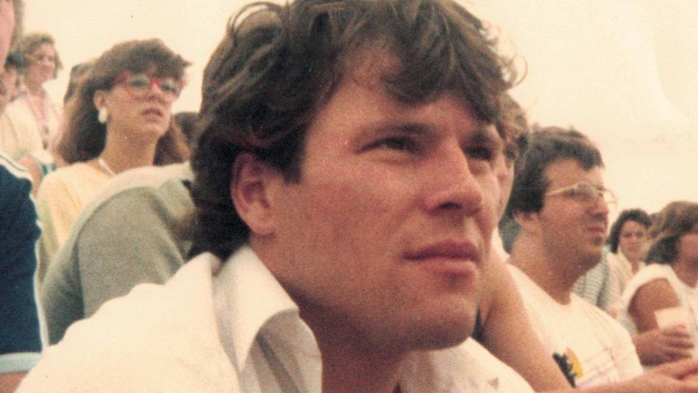 Robert Grégoire (1961~2019)