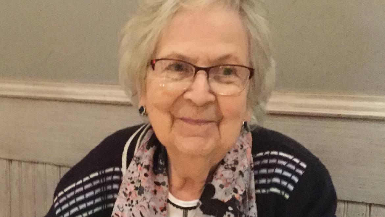 Madeleine Mayer (1932~2020)