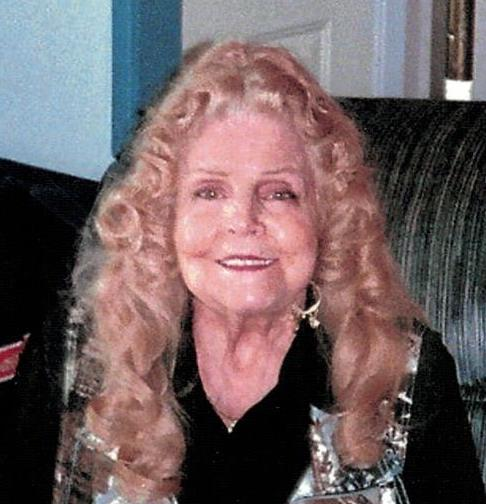 Pauline Millette (née Moreau) 1926~2020