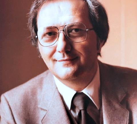 Roger Béland (1939~2020)