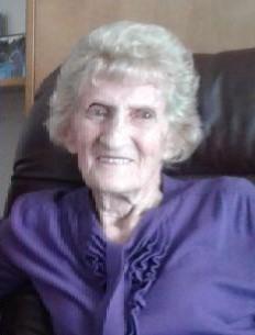 Lorraine Charron (1928~2020)