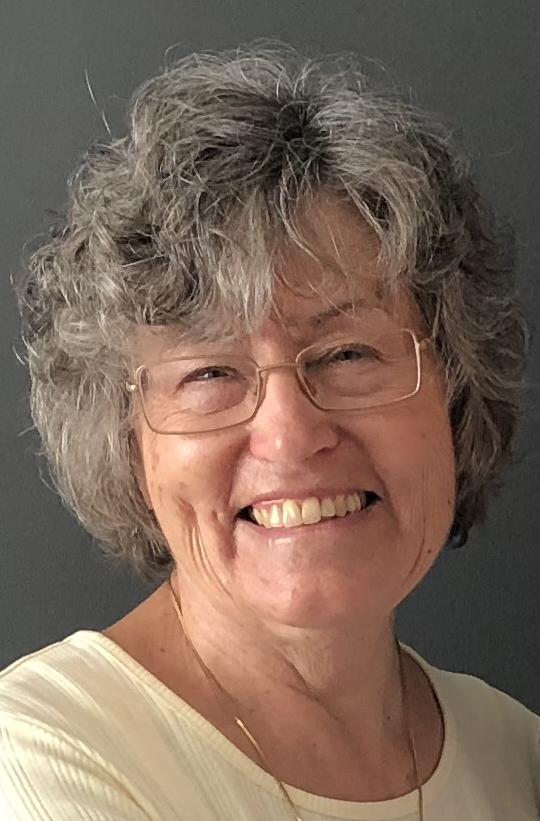 Yolande Van Stappen (1945~2020)