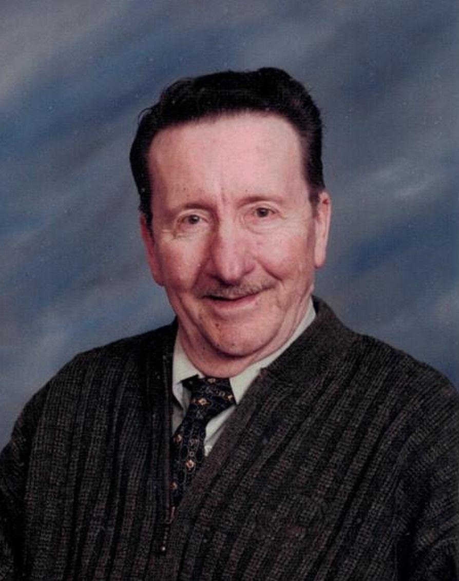 Léo Robert (1926~2020)