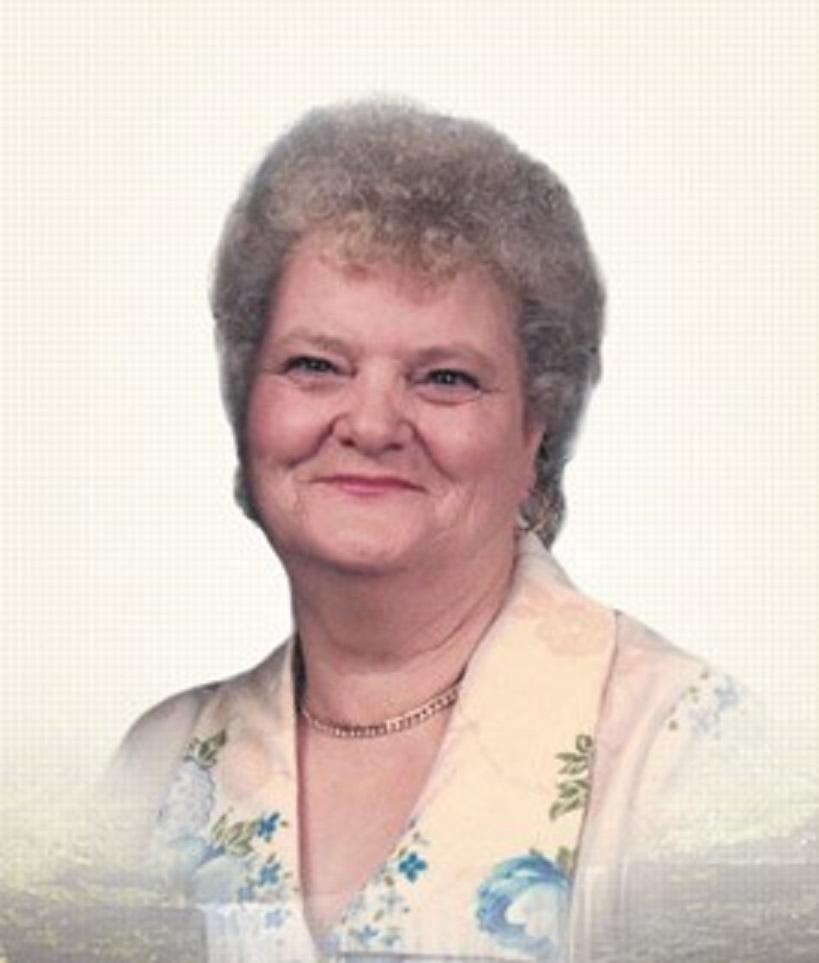 Lucienne Berthiaume (1922~2020)