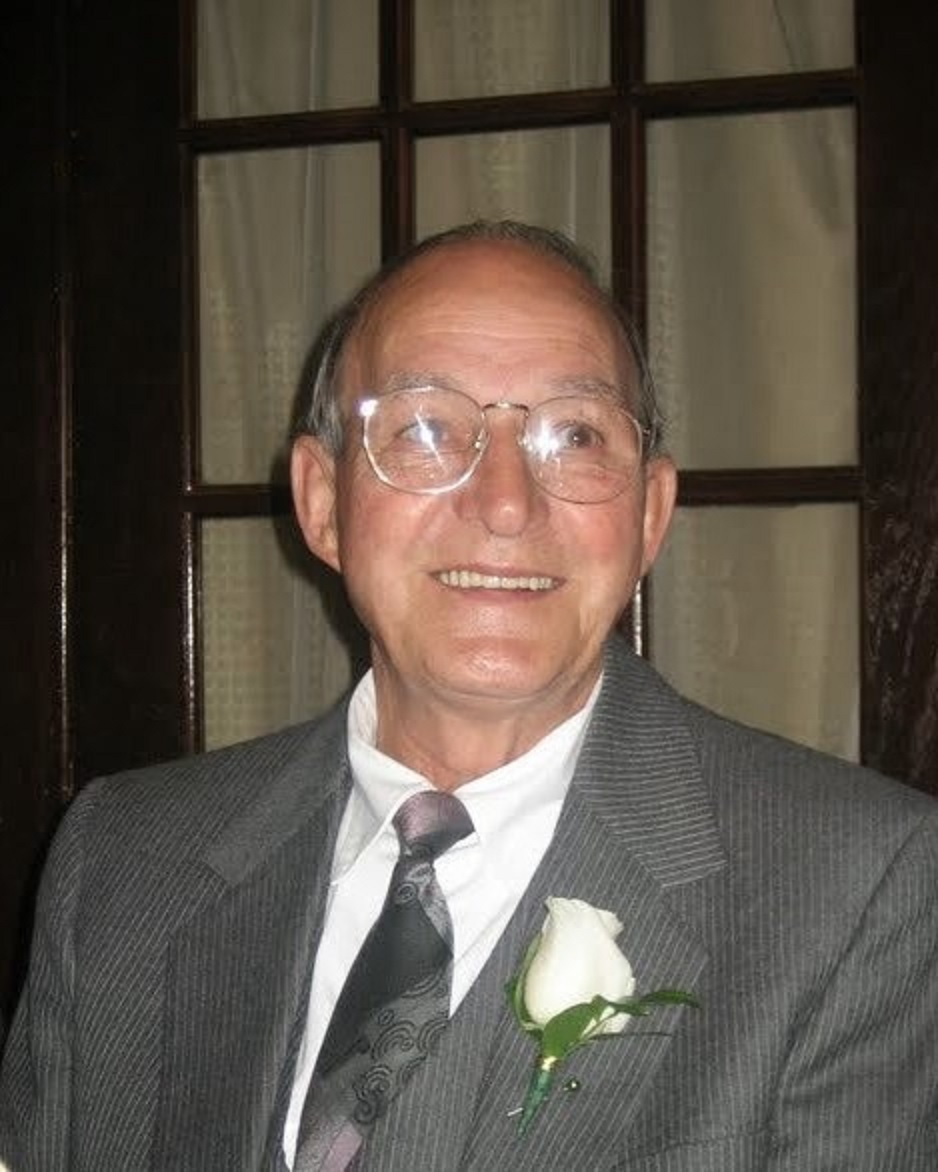 Patrick Hunt (1935~2020)