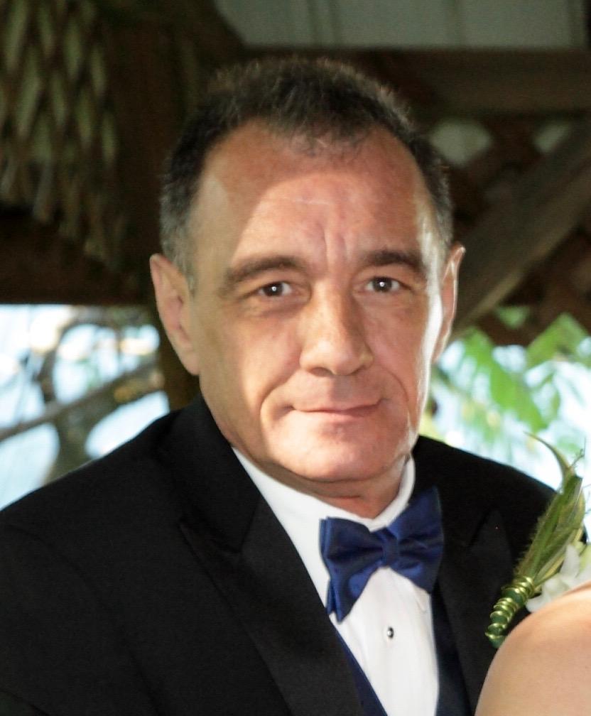 Charles Olscamp (1957~2020)