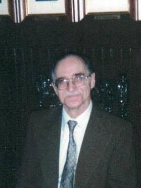 Jacques Lavergne (1941~2020)