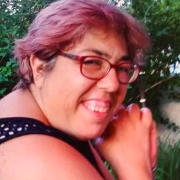 Nathalie Lamarche (1969~2020)