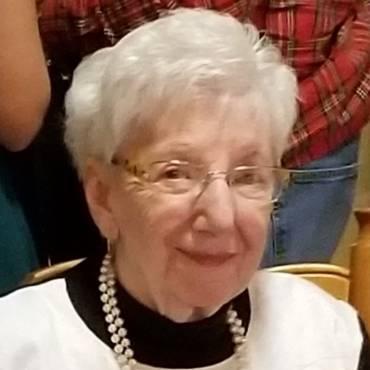 Patricia Loiello Rivest (1928~2020)