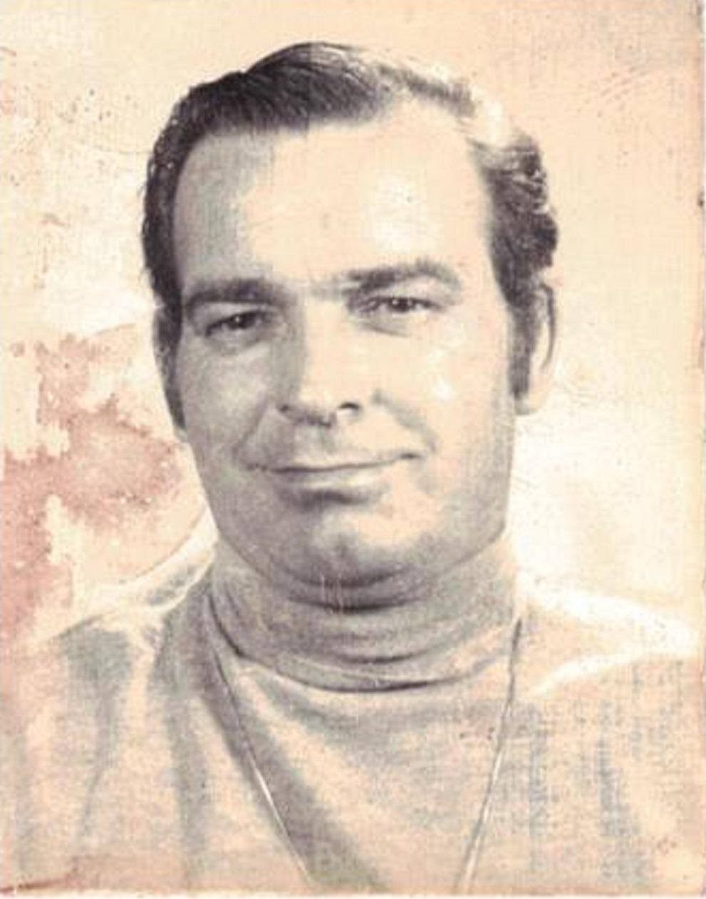 Raynald Wolfe (1944~2020)