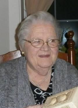 Diane Toussaint (1929~2020)