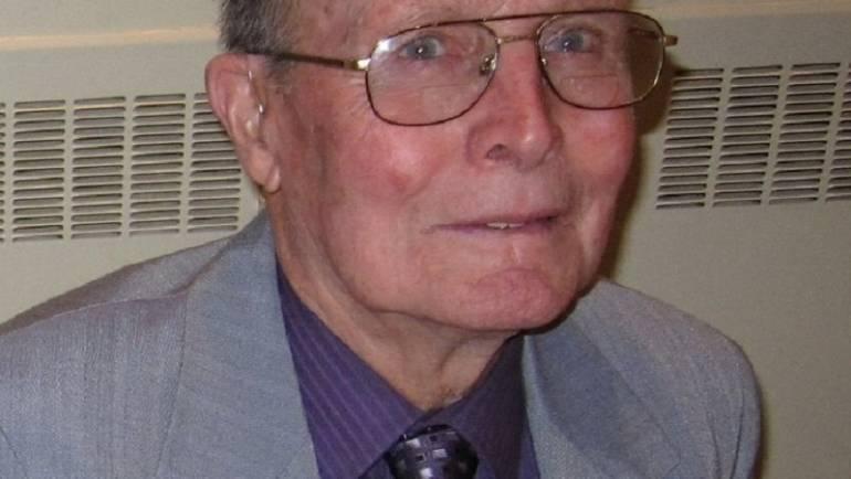Bernard Wolfe (1926~2020)