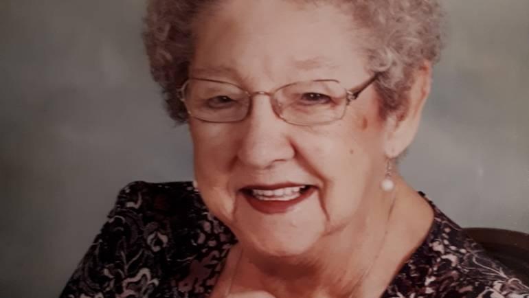 Jeannine Pichette (1931~2020)