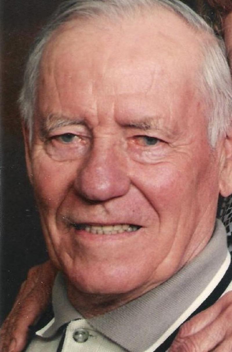 Gaston Martel (1928~2021)