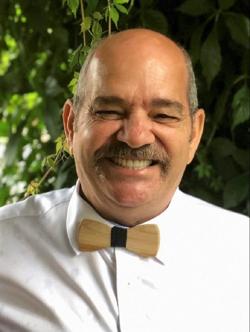 Jacques Gauthier (1954~2021)