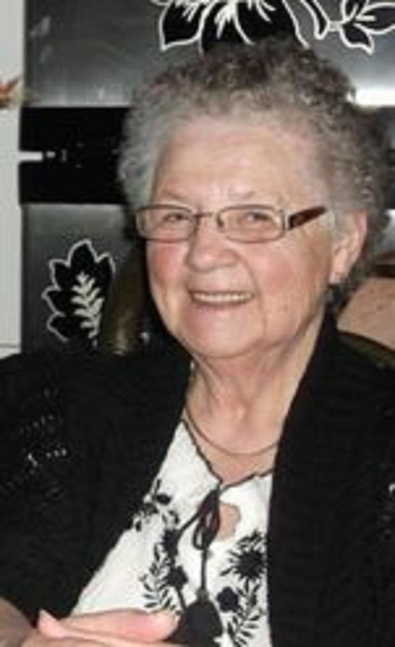 Béatrice Cyr (1937~2021)