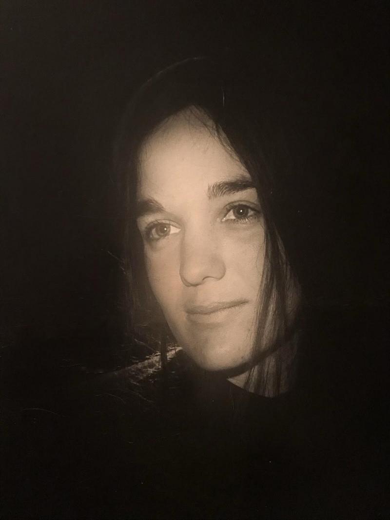 Jacqueline Valiquette (1946~2021)