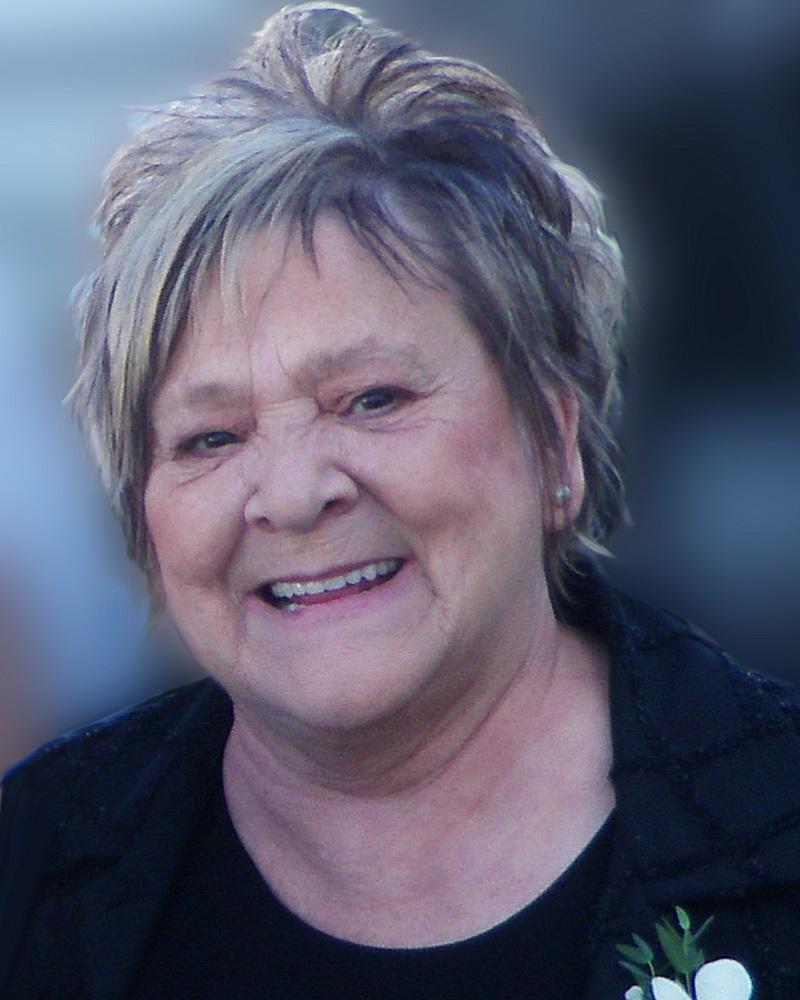 Lucie-Diane Pauzé (1944~2021)