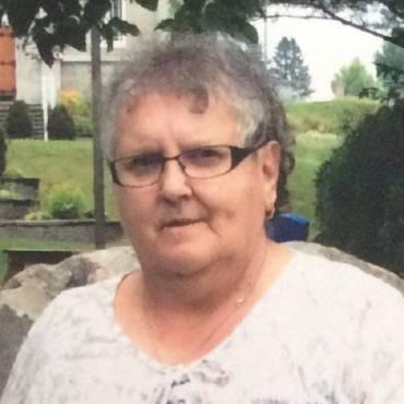 Pierrette Jetté (1946~2021)