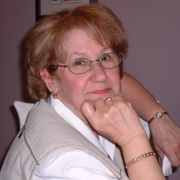 Jeannine Gauthier Raymond (1930~2021)