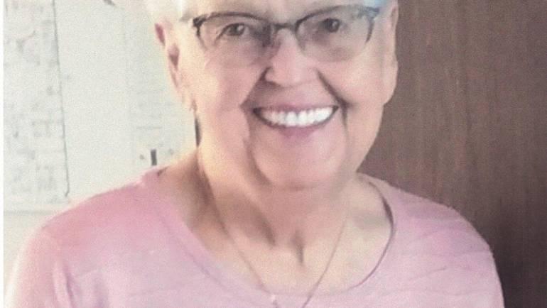 Francine Lizotte Daviault (1941~2021)