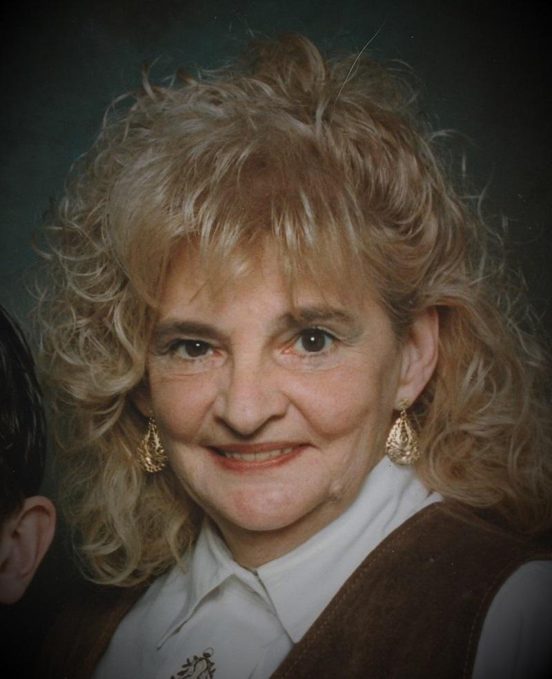 Nicole Amyot (1941~2021)