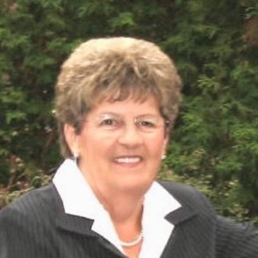 Madeleine Roy (1936~2021)