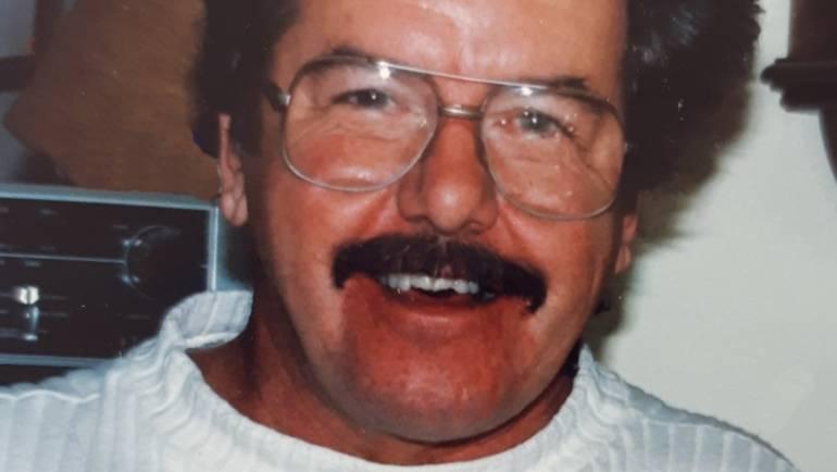 René Martineau (1933~2021)