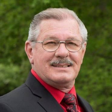 Robert Corbin (1948~2021)