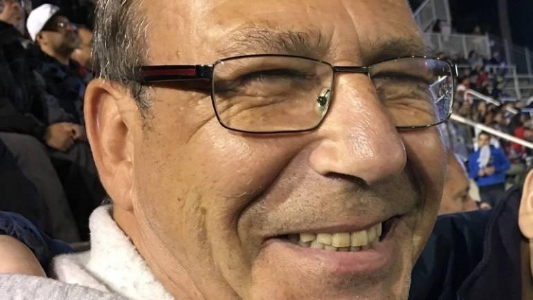Yves Brien (1960~2021)
