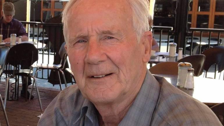 Caspar Remmers (1937~2021)