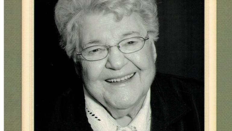 Gemma Richard (1923~2021)